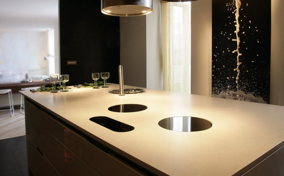 Granite Marble Amp Quartz Stone Surfaces Contemporary
