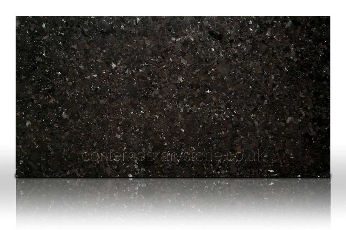 brown antique granite slab