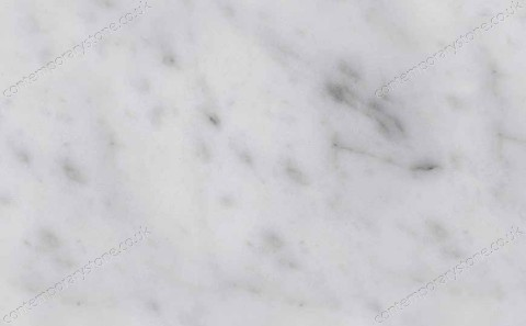 Bianco Carrara CD marble close-up
