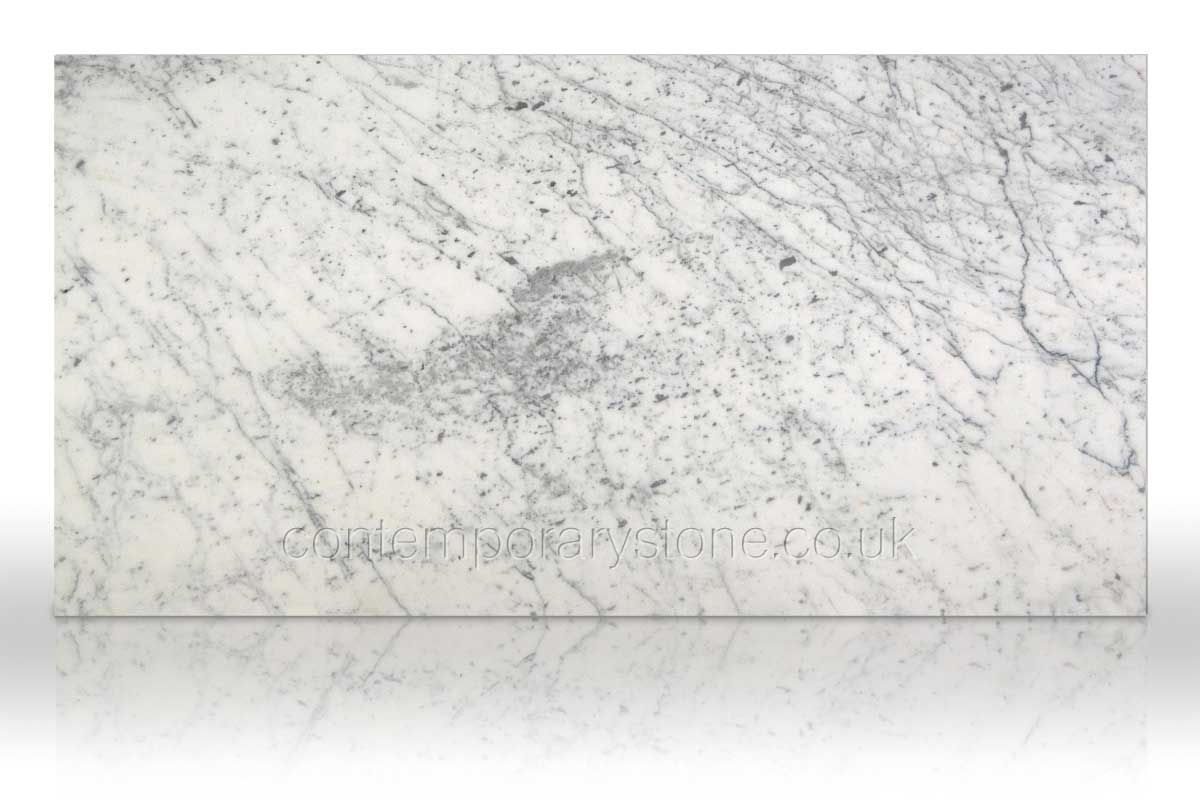 Bianco Carrara Marble : Bianco carrara cd contemporary stone ltd