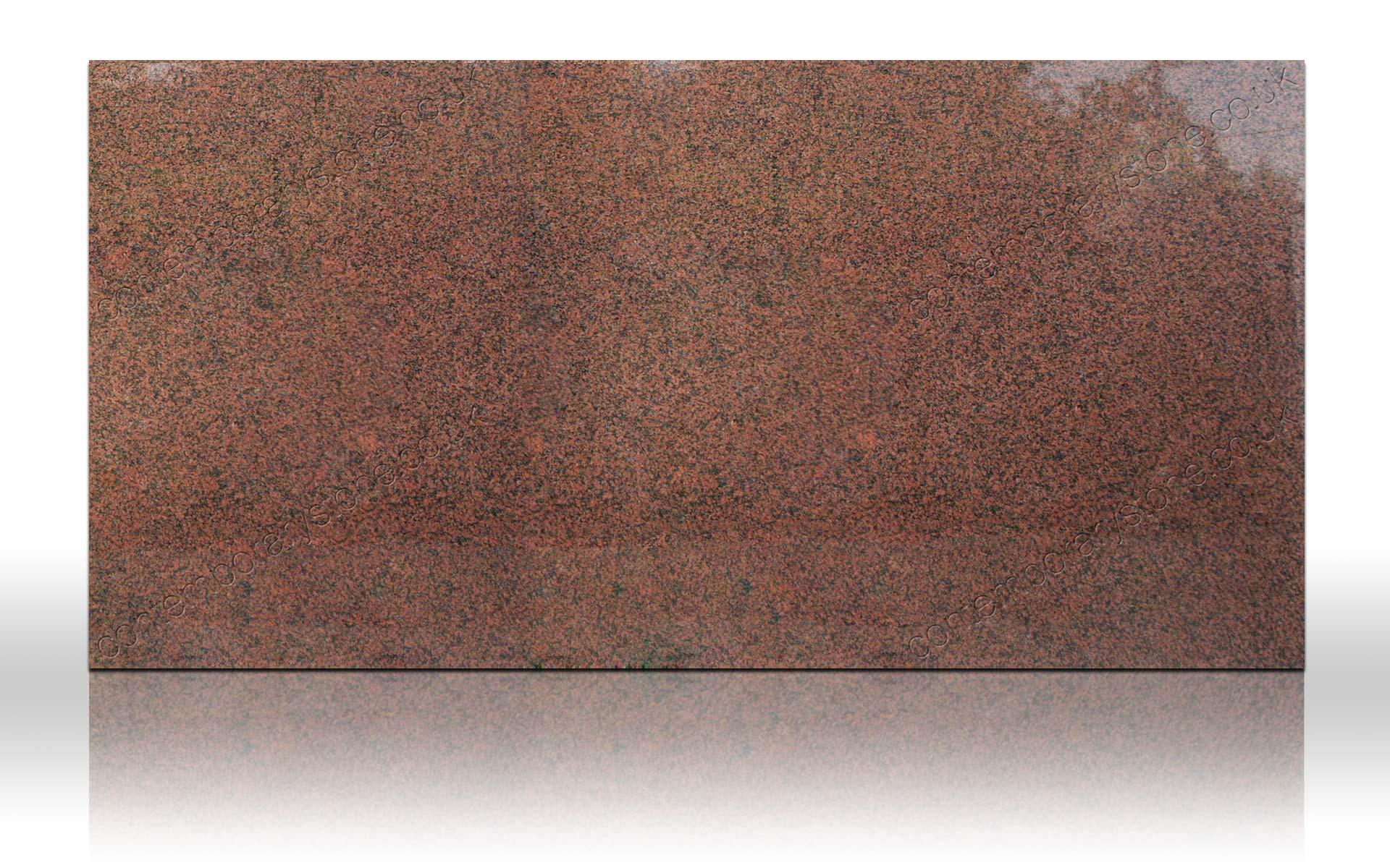 balmoral granite slab