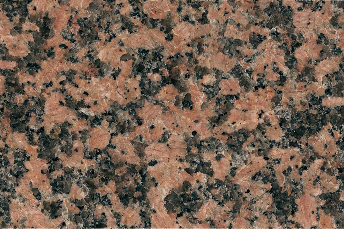 balmoral granite close-up