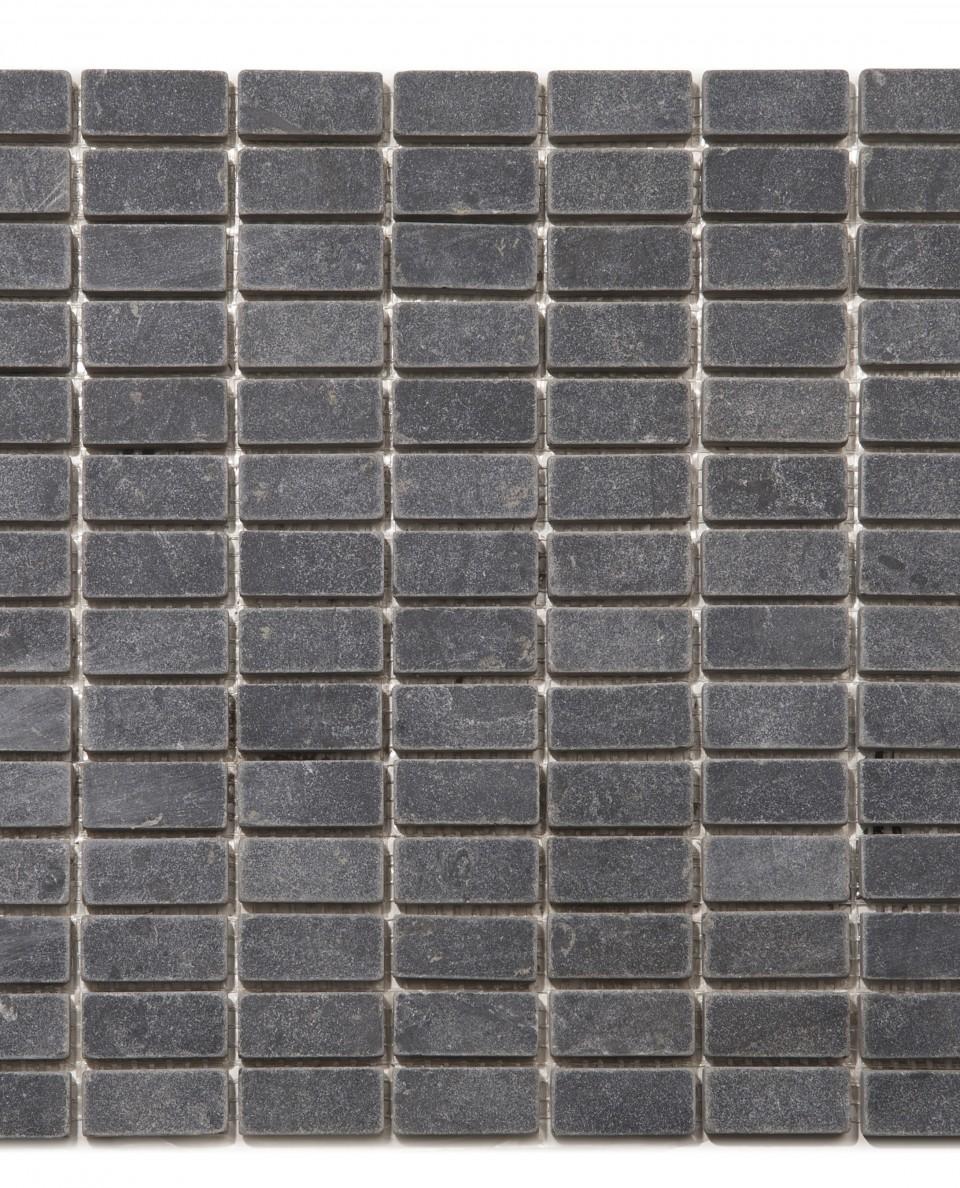 bluestone limestone antico mosaic type A