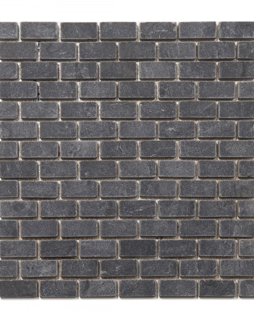 bluestone limestone antico mosaic type B