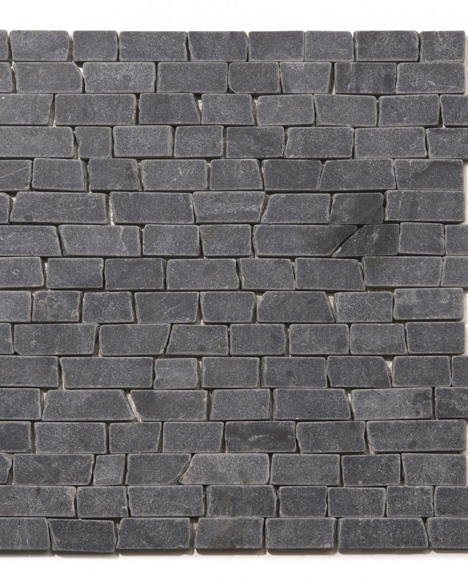 bluestone limestone antico mosaic type C
