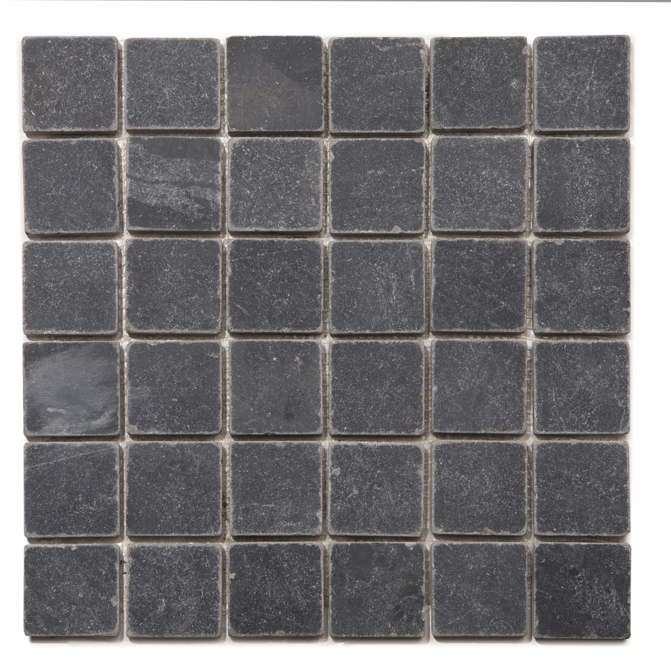 bluestone limestone antico mosaic type M4