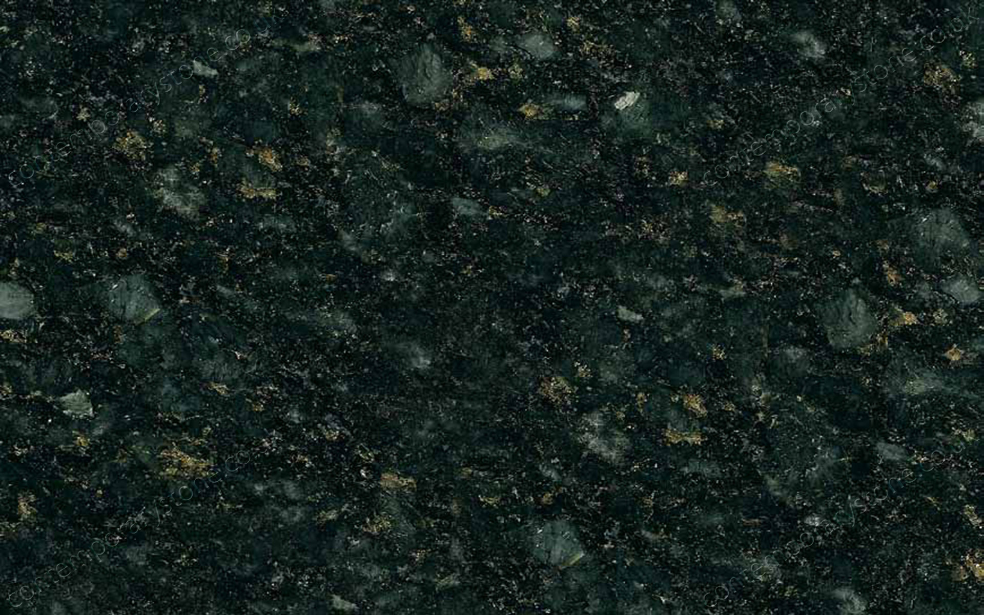 Verde Ubatuba granite close-up