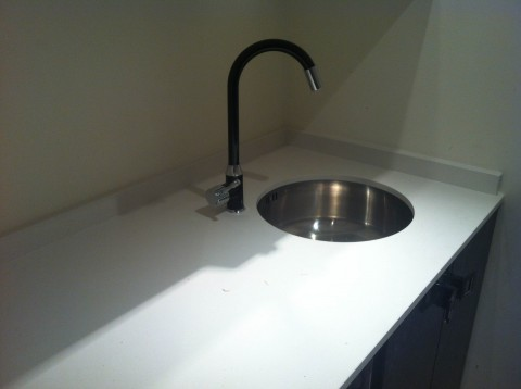 silestone quartz worktop