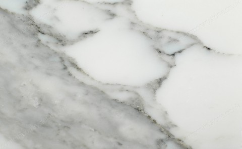 calacatta oro marble close-up