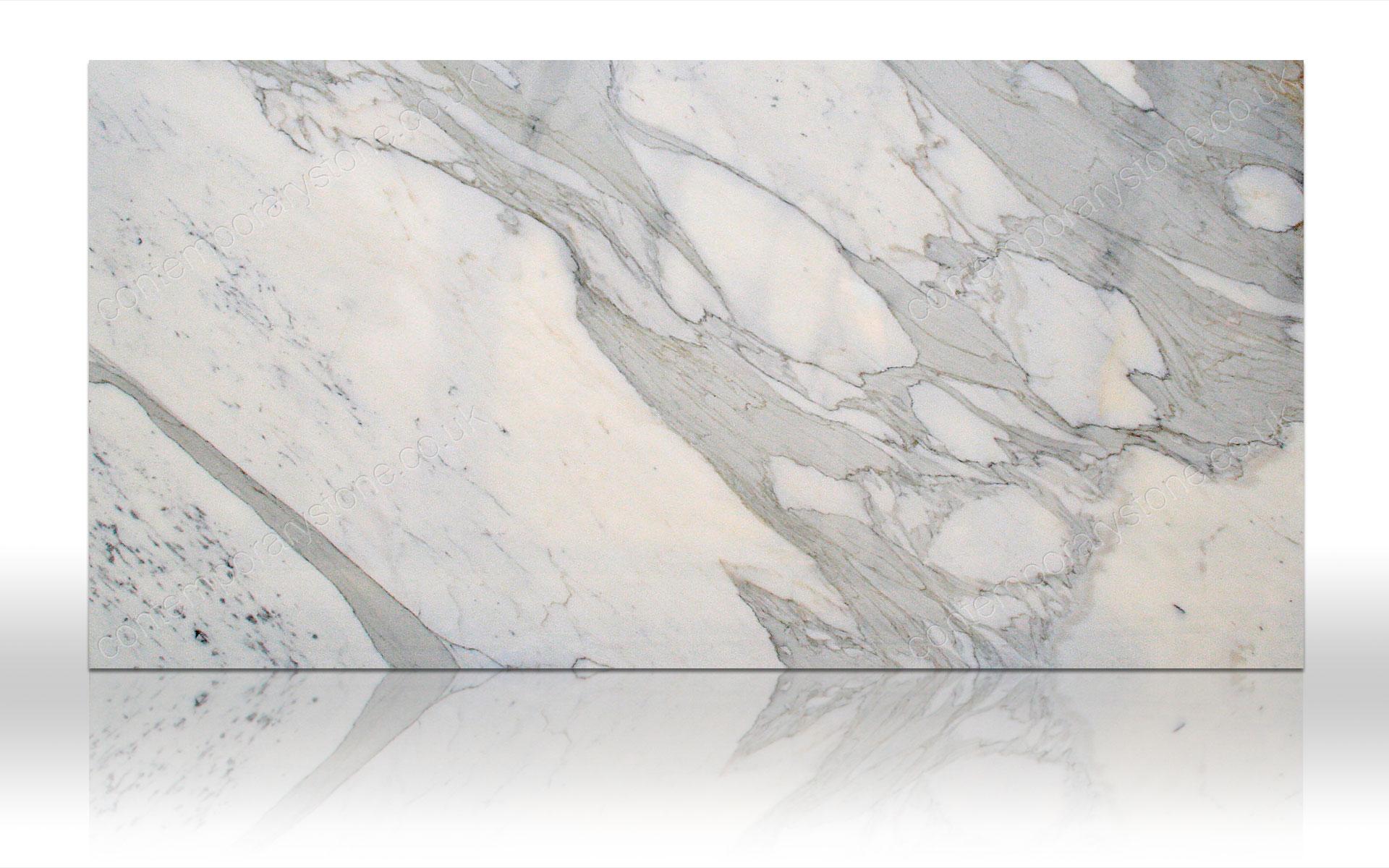 calacatta oro marble slab