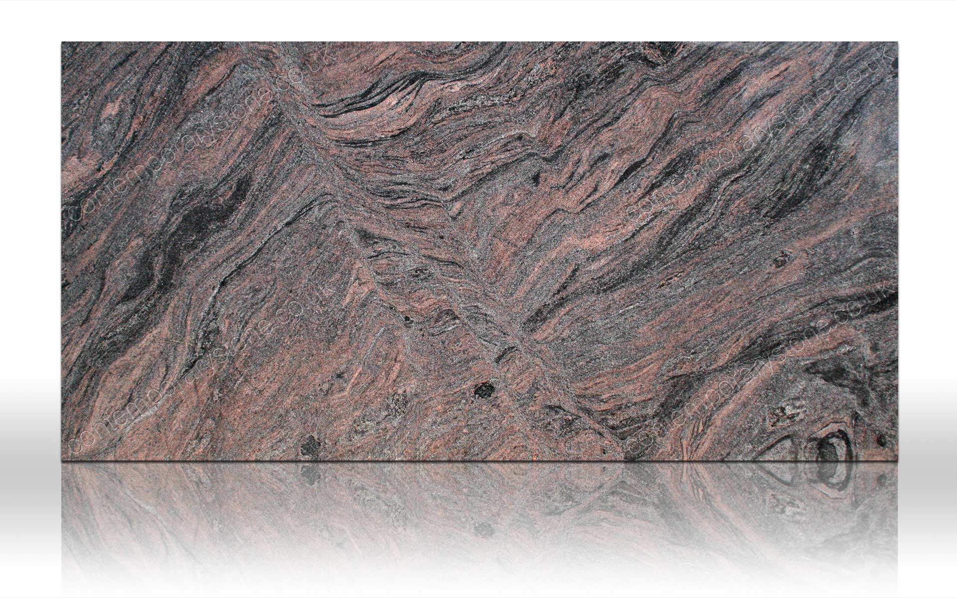 paradiso bash granite slab