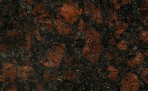 tan brown granite close-up