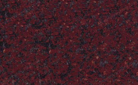 African Red granite close-up