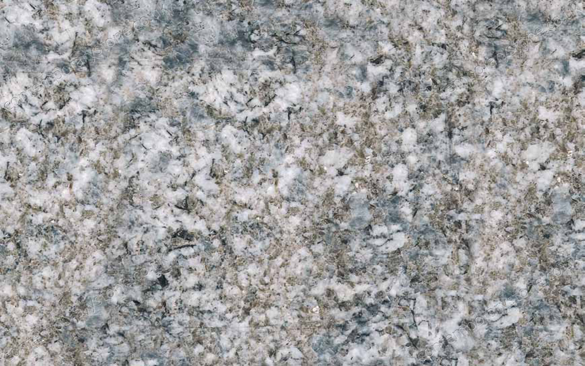 Azul Aran granite close-up