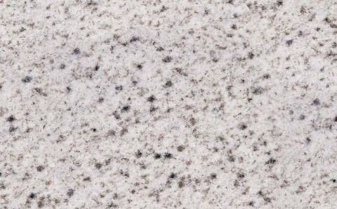 Bethel White granite close-up
