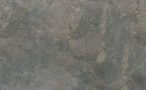 Blue Chevernie limestone close-up