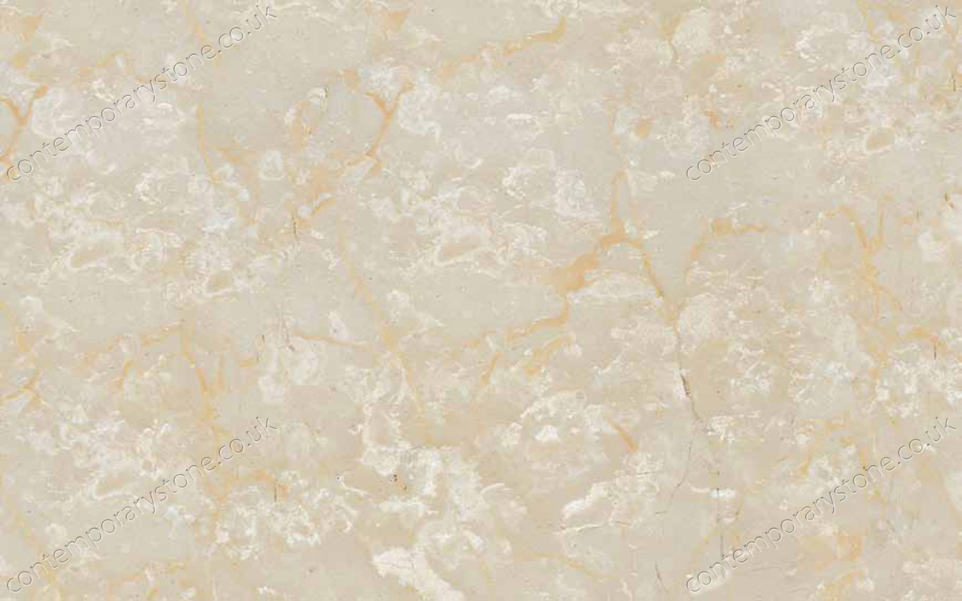 Botticino Fiorito Light marble close-up