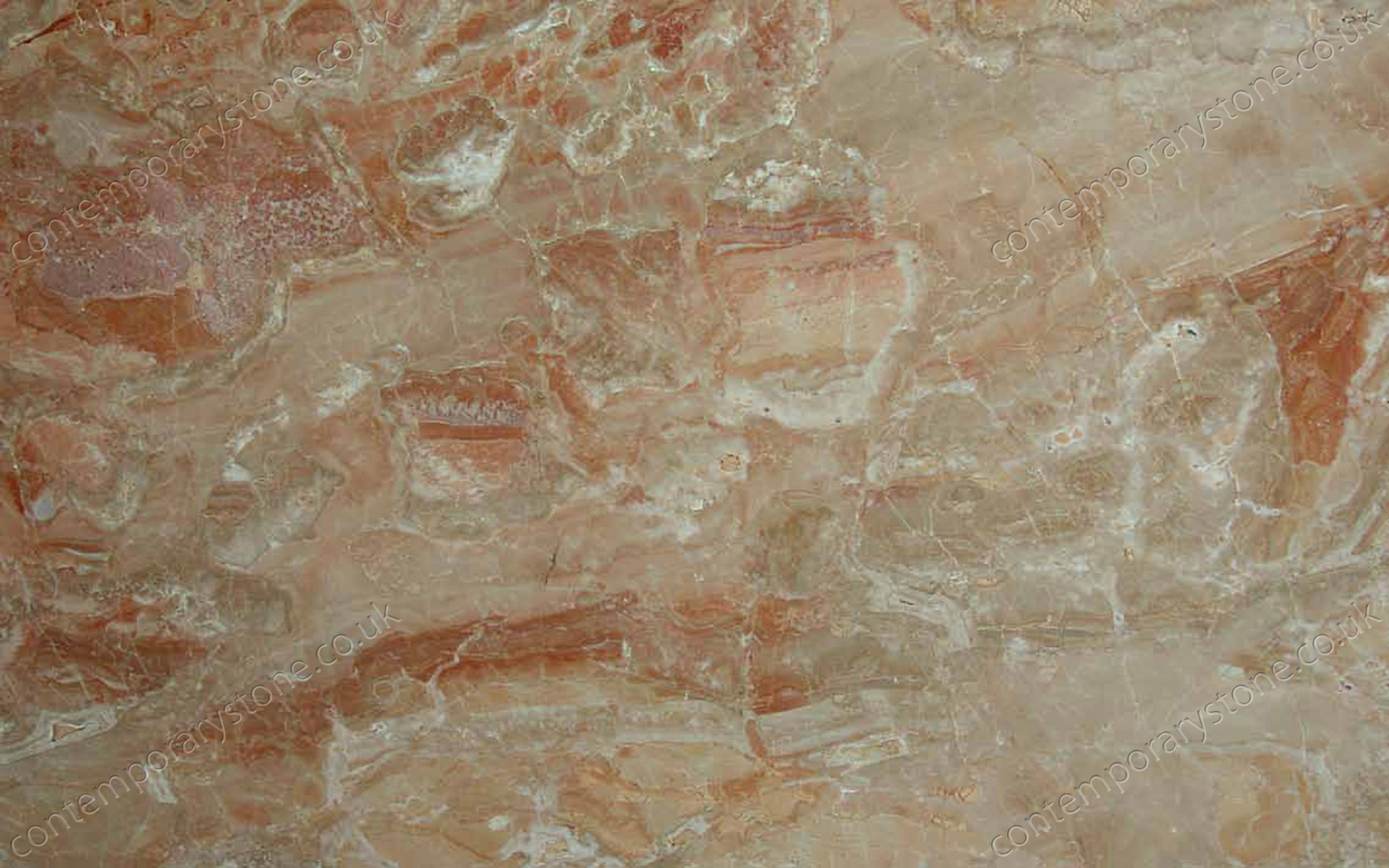 Breccia Damascata marble close-up