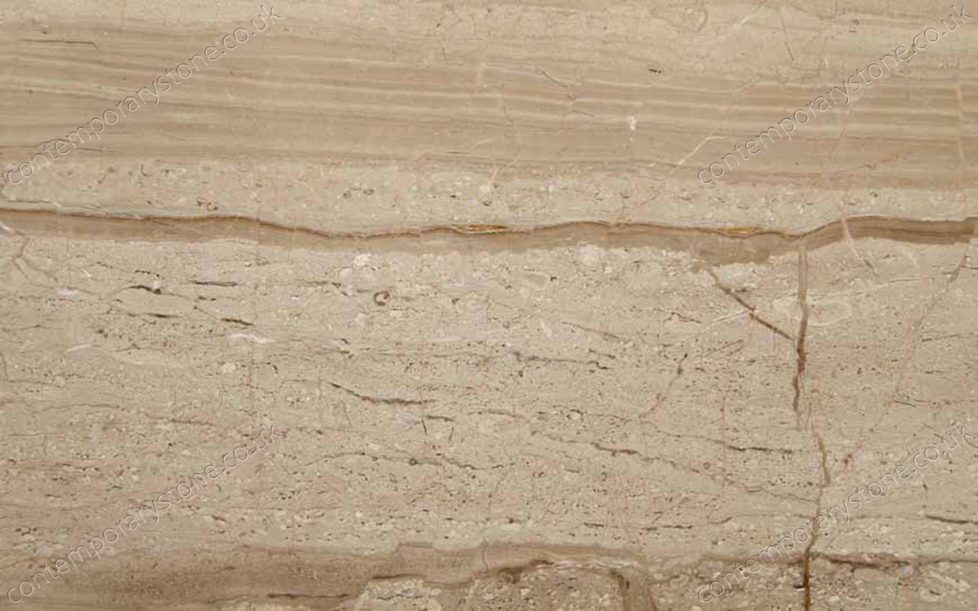 Breccia Sarda marble close-up