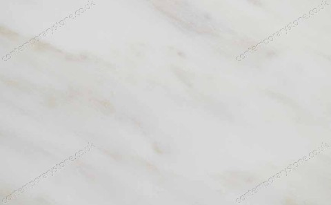 Calacatta Luccicoso marble close-up