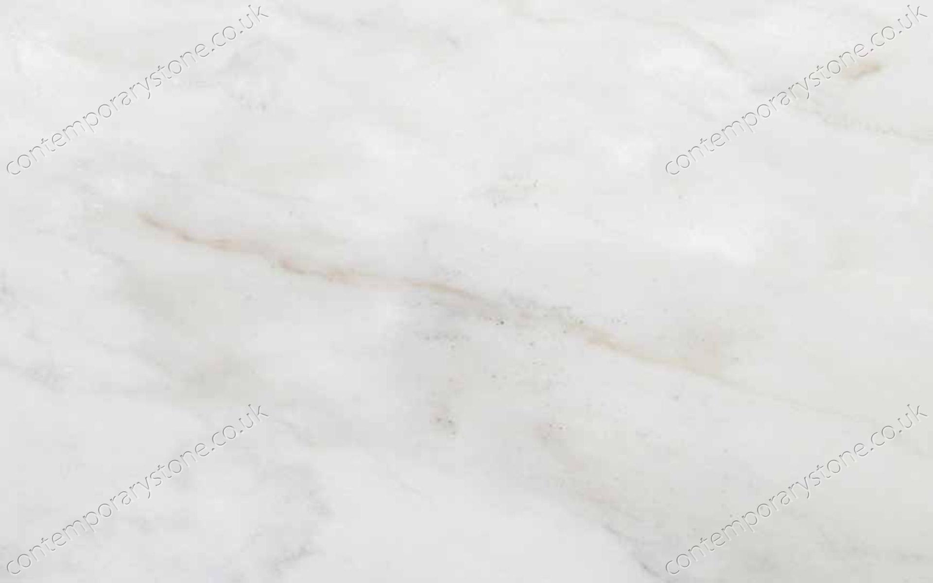 Calacatta Michelangelo marble close-up