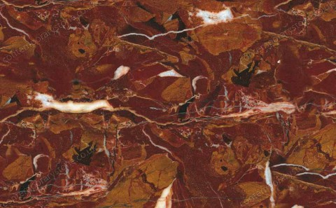 Diaspro Sicilia marble close-up