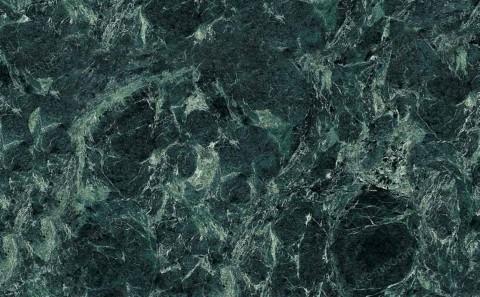 Empress Green marble close-up