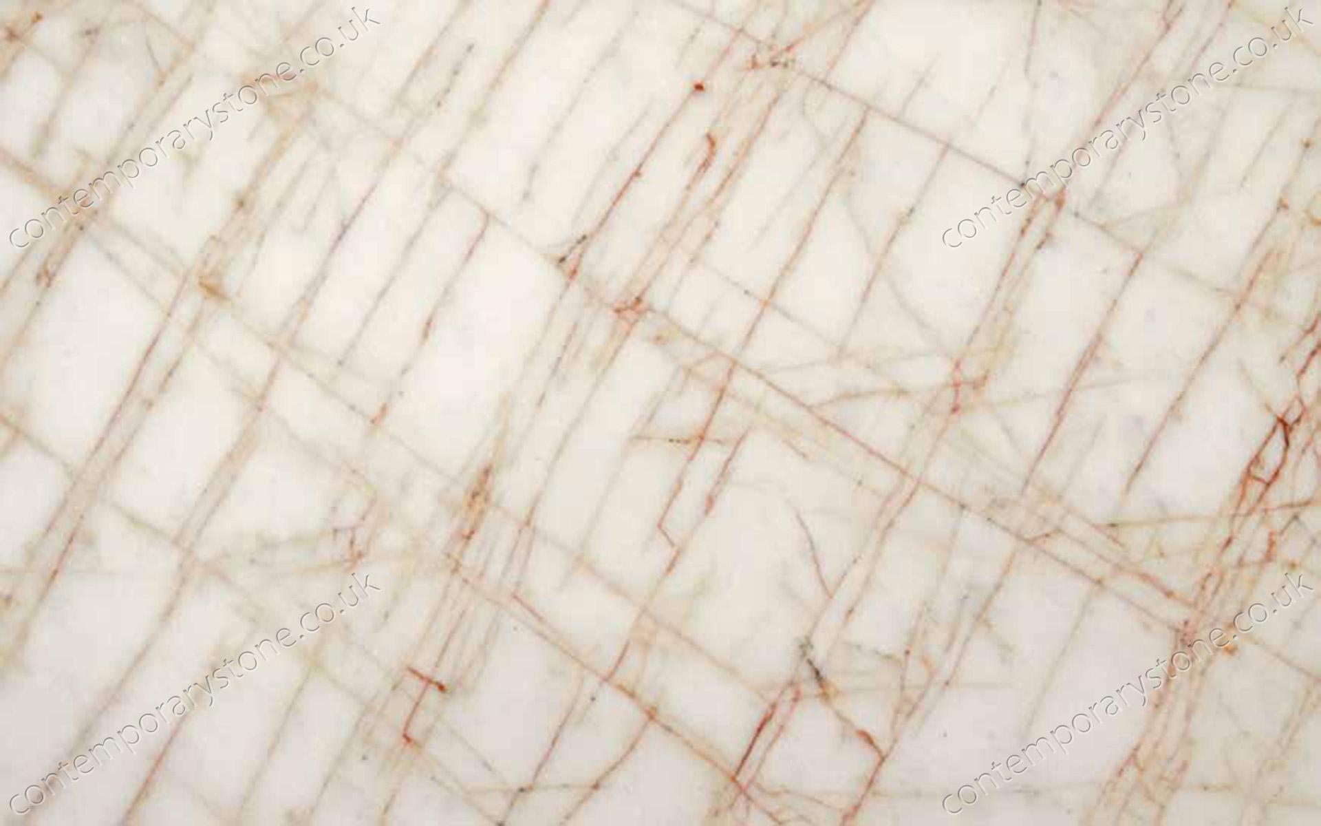 Golden Spider marble close-up