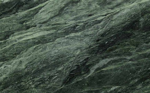 Green Galaxy granite close-up