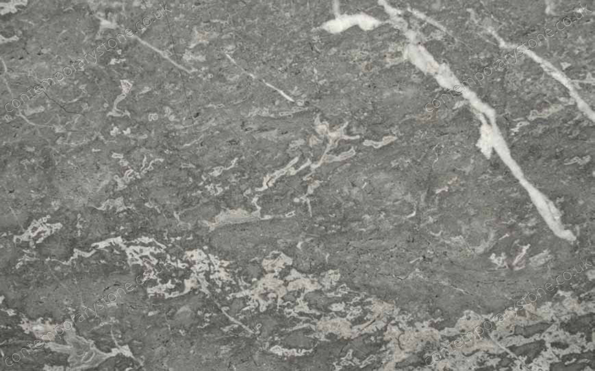 Gris Savoie marble close-up