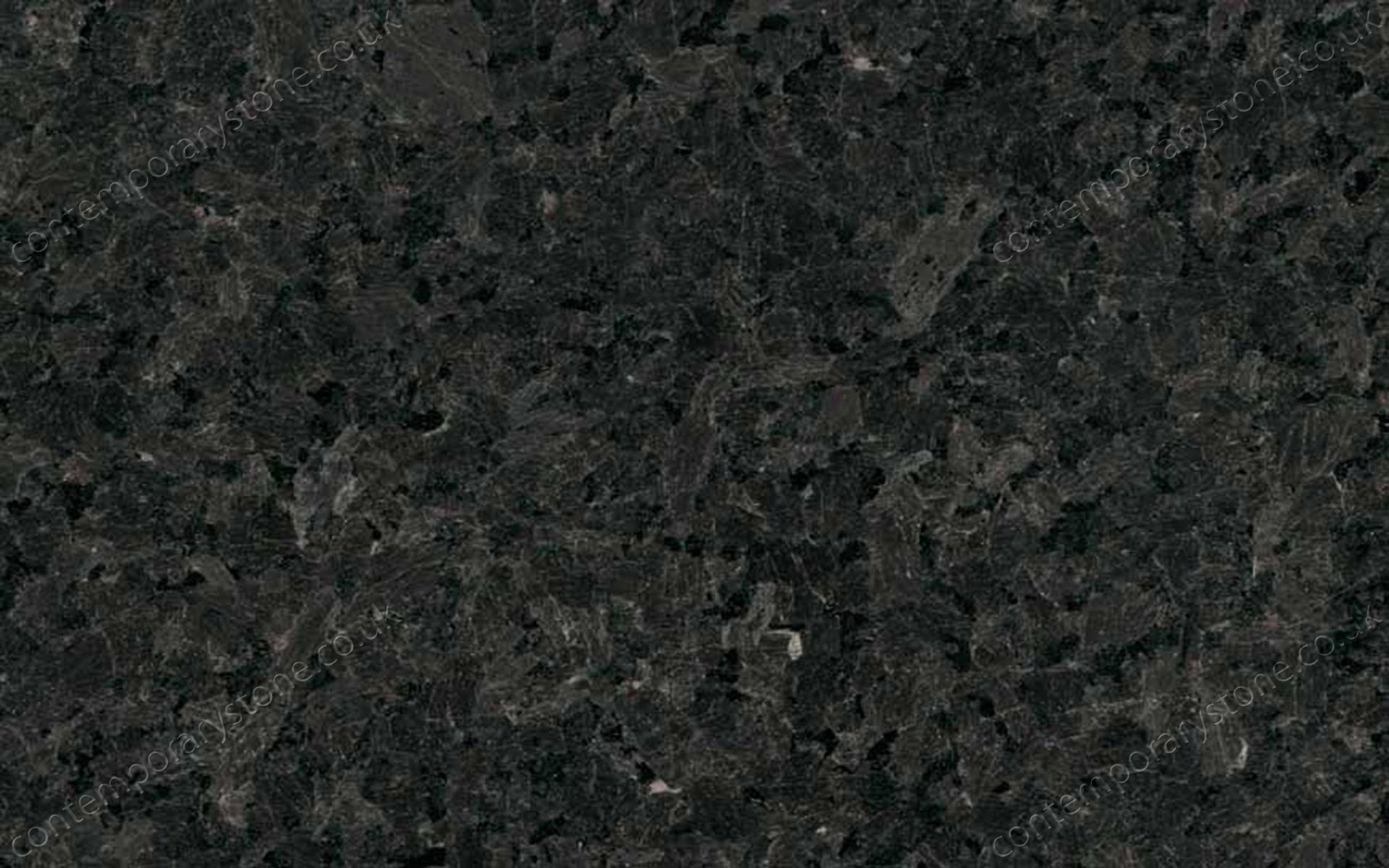 Marron Bahia granite close-up