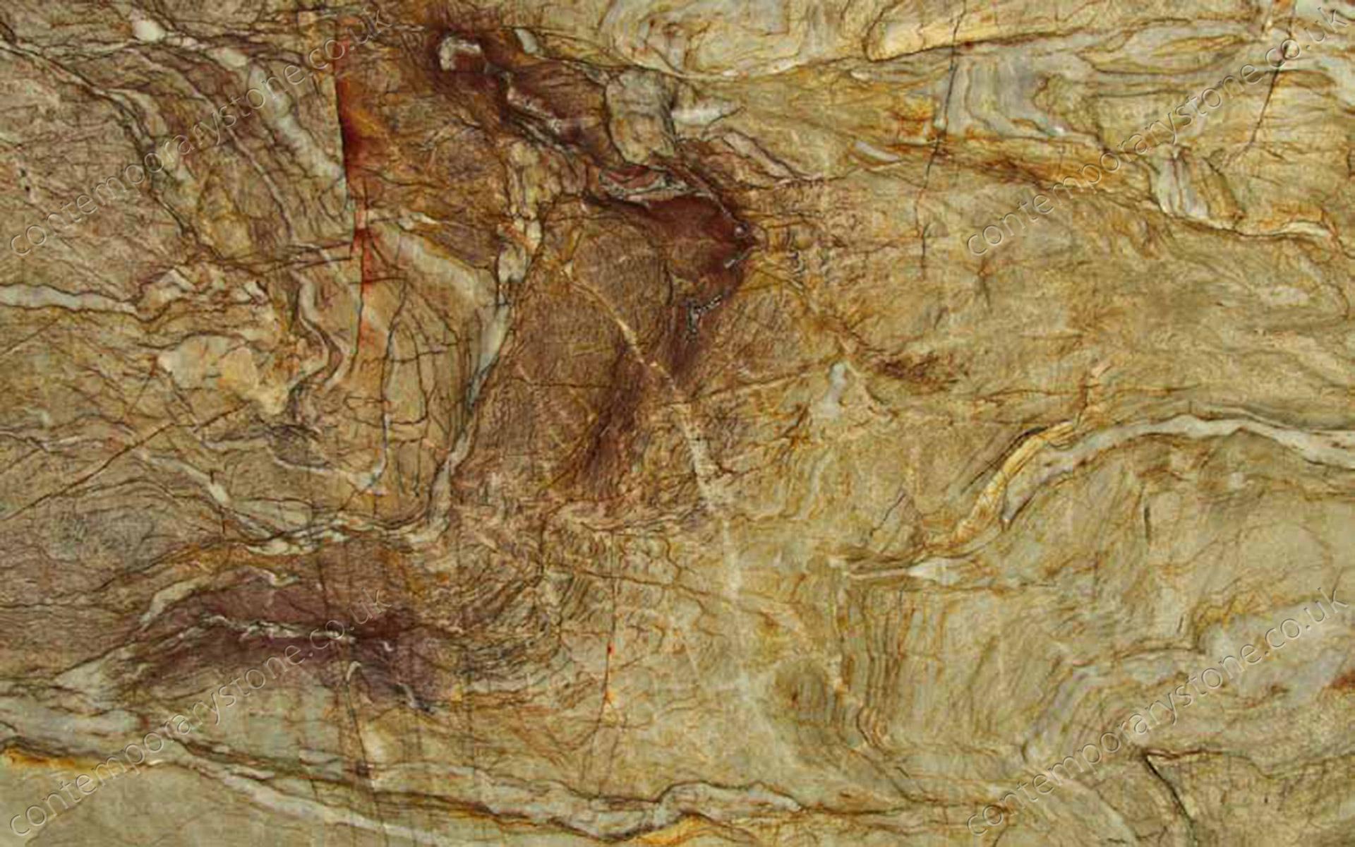Nacarado granite close-up