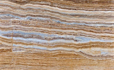 Onice Wooden onyx close-up