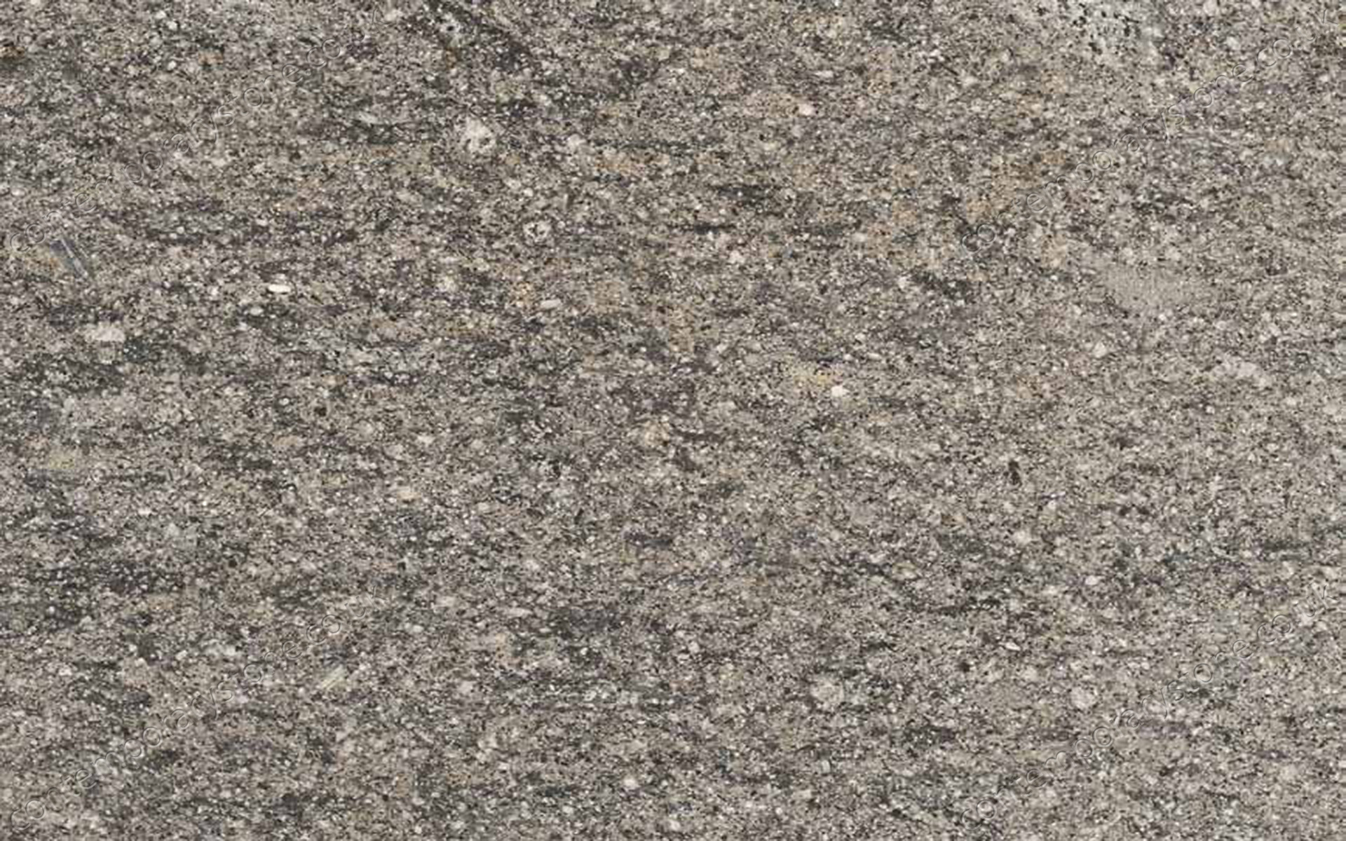 Peperino Grigio limestone close-up