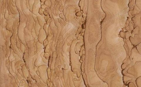 Picture Stone limestone close-up