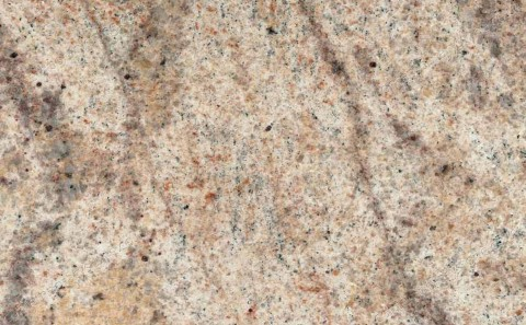 Shivakashi Light granite close-up