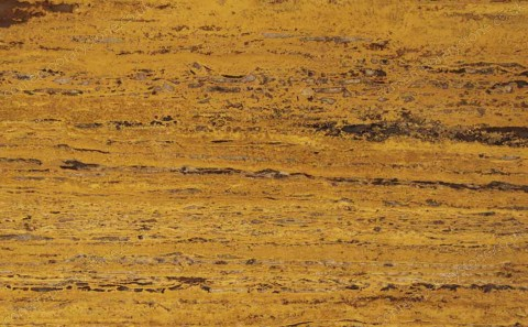Travertino Giallo vc travertine close-up