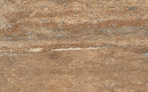 Travertino Noce vc travertine close-up