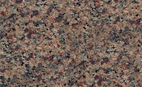 Violetta granite close-up