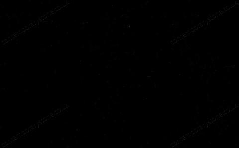 Belgian black marble close-up