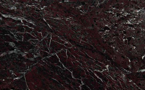 Rosso Levanto marble close-up
