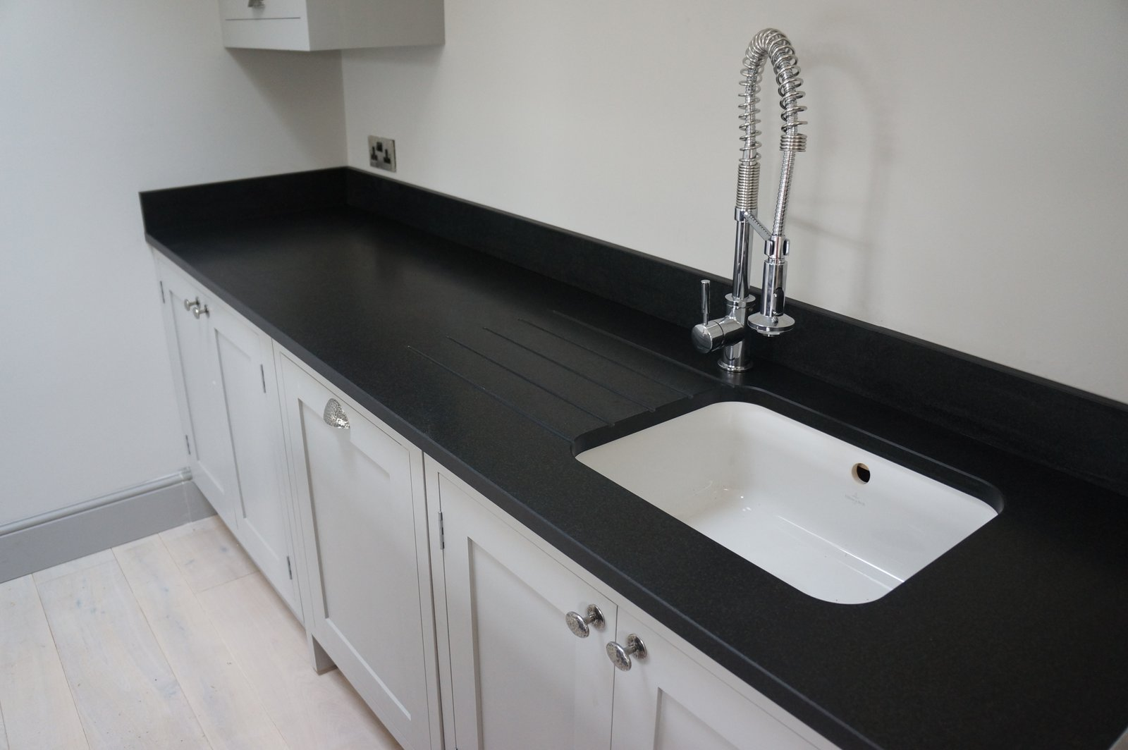 Granite Sink India : Eclipsia Bianca & Indian Jet Black -flamed and brushed granite ...